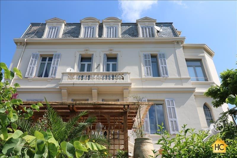 Deluxe sale apartment Le cannet 780000€ - Picture 1