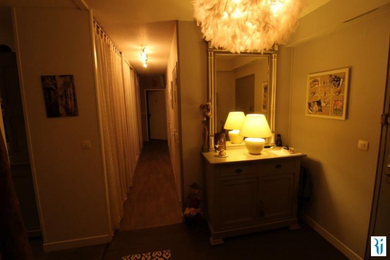 Venta  apartamento Rouen 115500€ - Fotografía 3