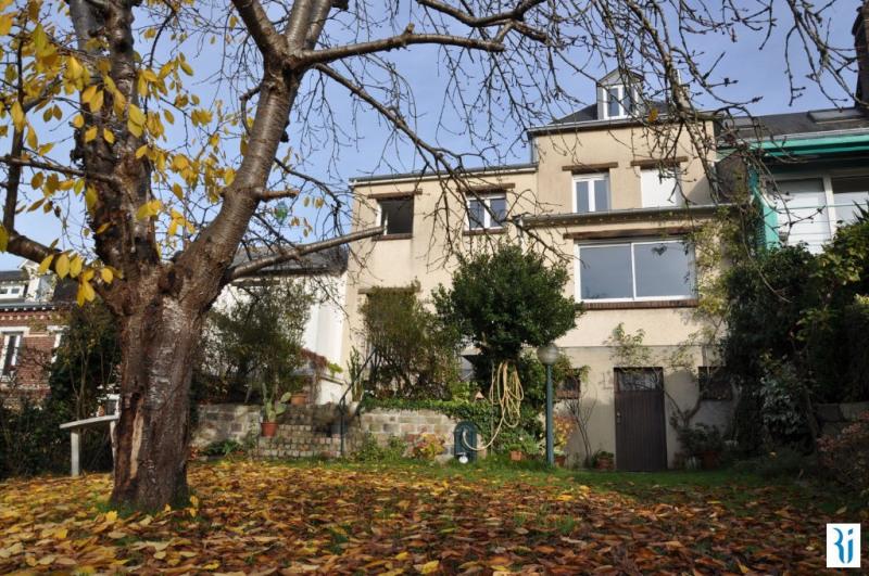 Vente maison / villa Rouen 434000€ - Photo 1