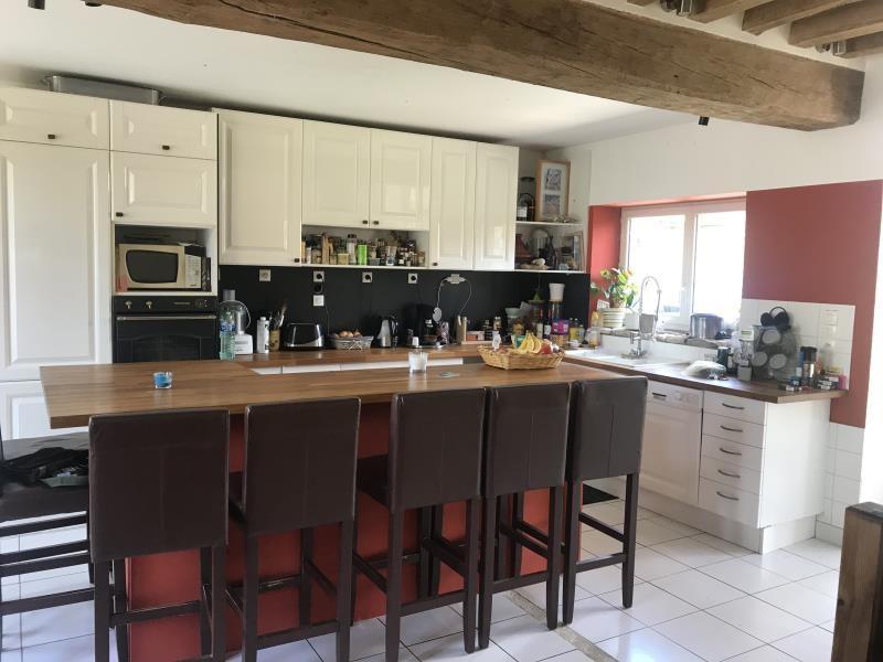 Vente maison / villa Pontoise 289900€ - Photo 2