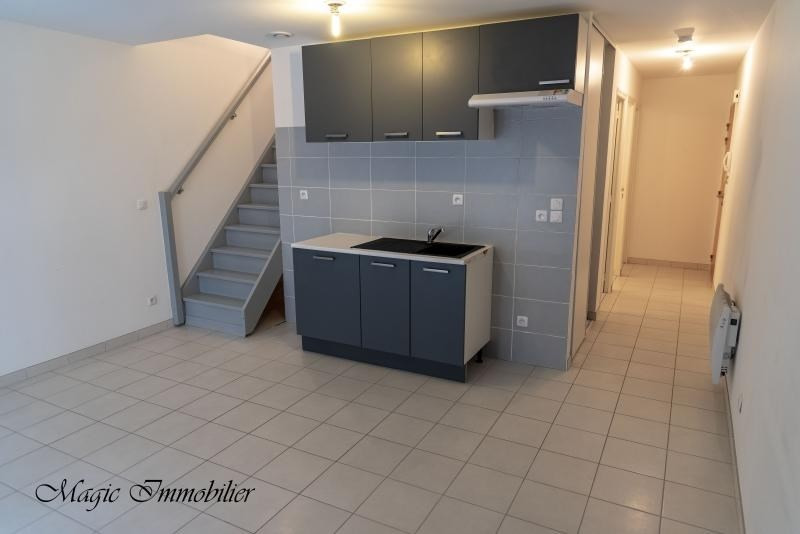Location appartement Les neyrolles 492€ CC - Photo 2