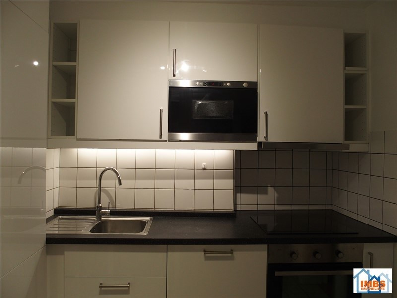 Rental apartment Strasbourg 1 020€ CC - Picture 6