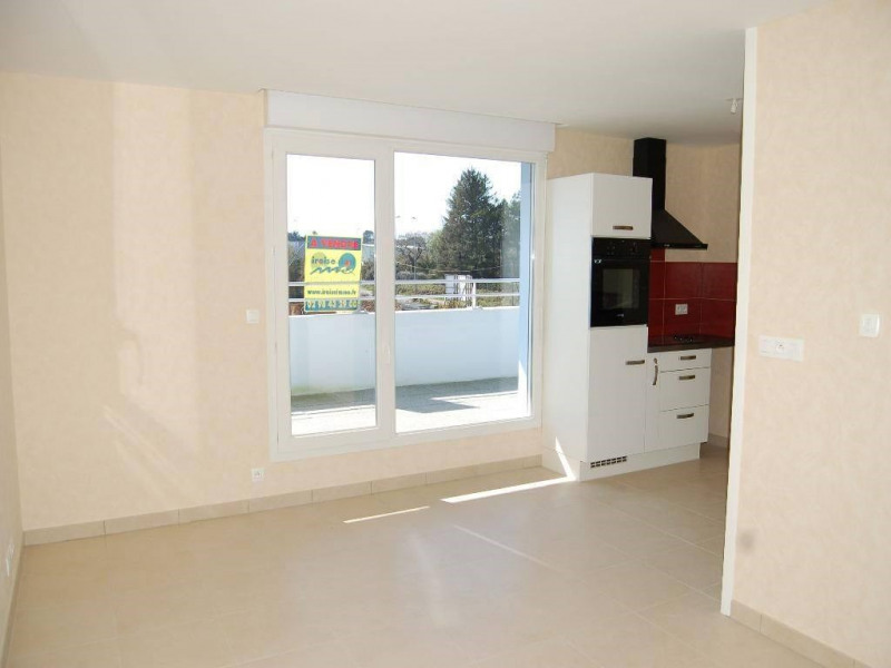 Location appartement Brest 540€ CC - Photo 2