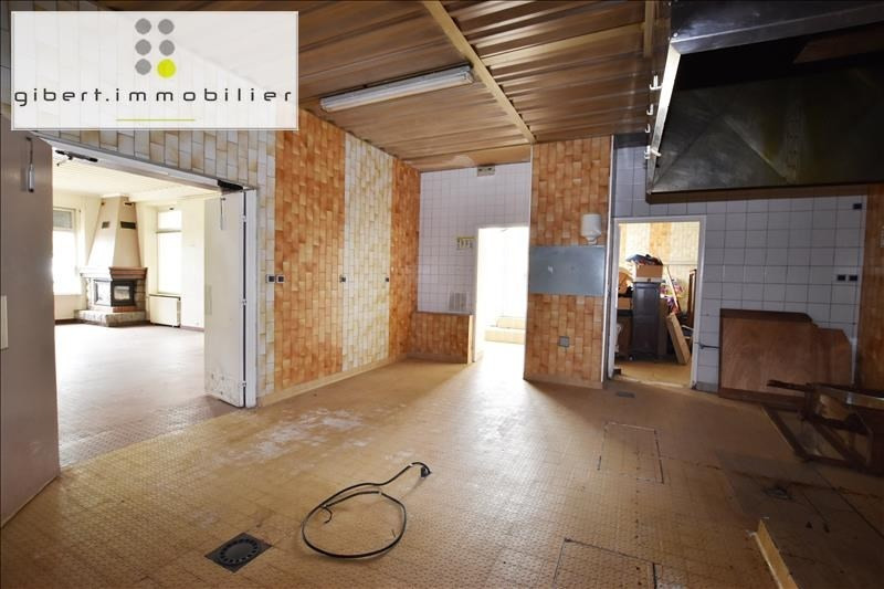Vente local commercial Cussac sur loire 159 900€ - Photo 7
