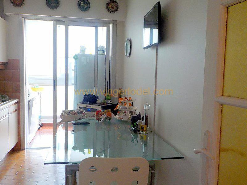 Life annuity apartment Antibes 170 000€ - Picture 10
