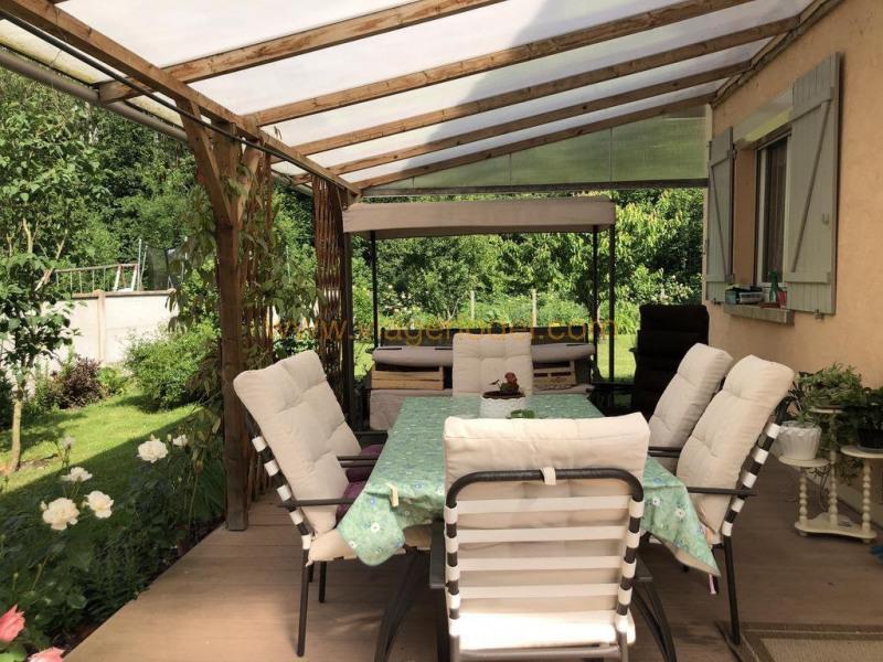 Viager maison / villa Rochy conde 68000€ - Photo 4