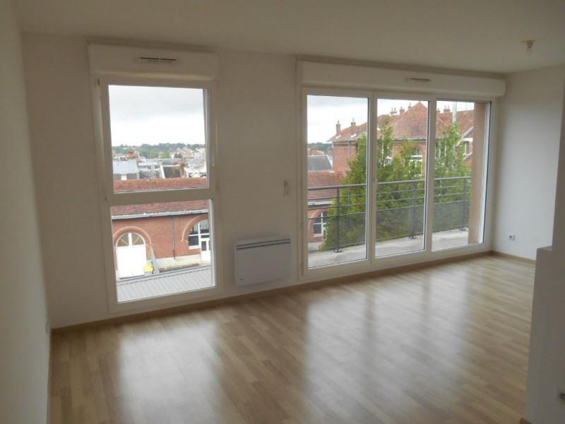 Rental apartment Saint quentin 625€ CC - Picture 2