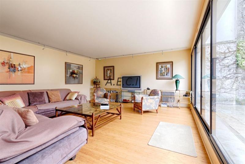 Vente de prestige appartement Asnières-sur-seine 1395000€ - Photo 6