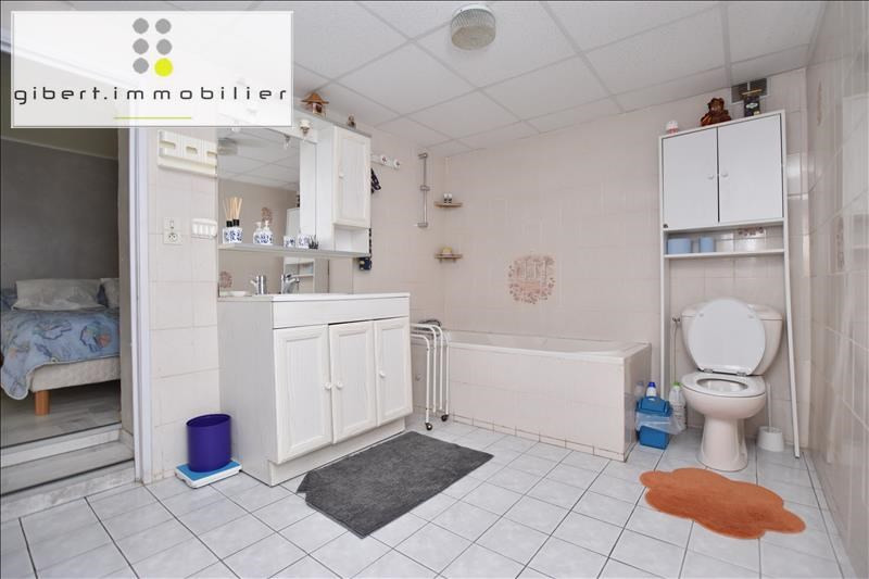 Vente maison / villa Coubon 128 500€ - Photo 9