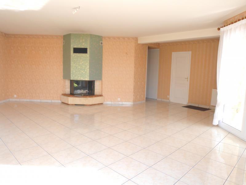 Sale house / villa Vezin le coquet 335680€ - Picture 2