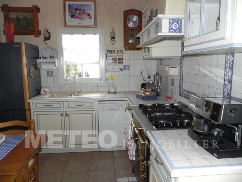Sale house / villa La tranche sur mer 314500€ - Picture 3