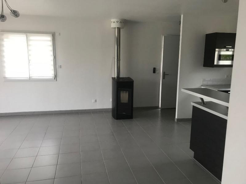 Sale house / villa Saint paul sur save 237000€ - Picture 2