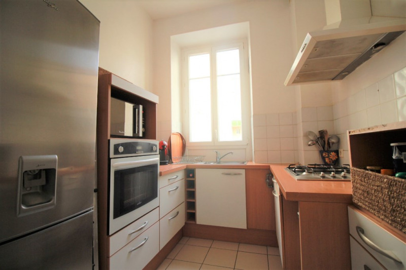 Vente de prestige appartement Nice 684 000€ - Photo 4