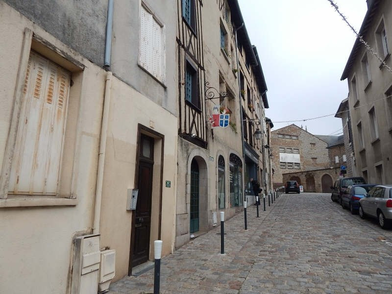 Rental apartment Limoges 300€ CC - Picture 4