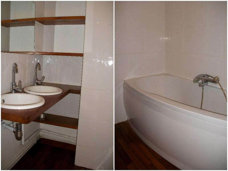 Vente appartement Brest 154400€ - Photo 5
