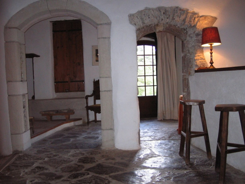 Deluxe sale house / villa Saint-andré-de-buèges 1575000€ - Picture 9