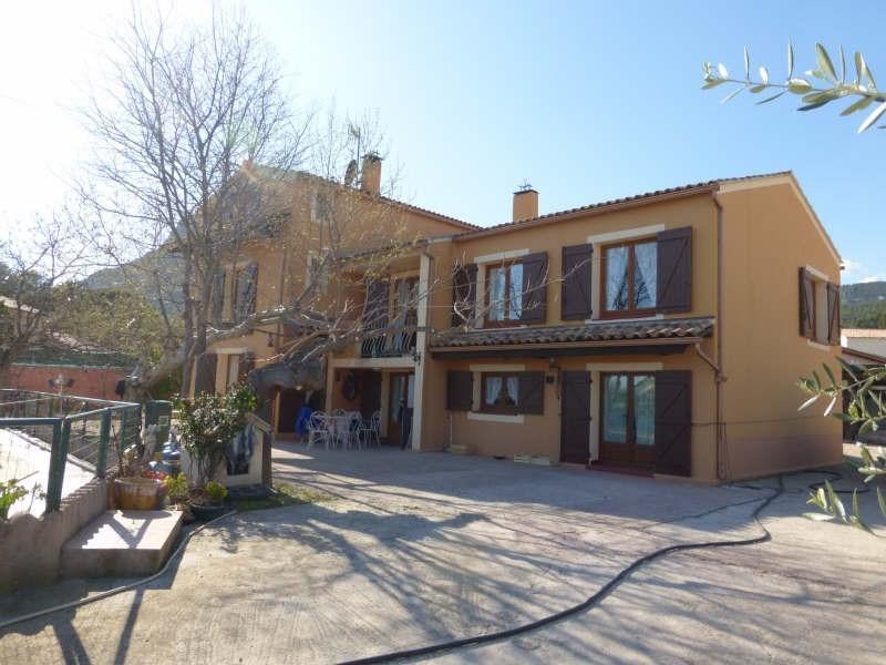 Vente maison / villa La farlede 545000€ - Photo 2
