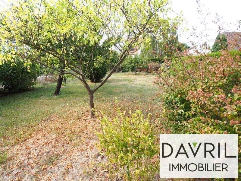 Sale house / villa Conflans ste honorine 369000€ - Picture 8