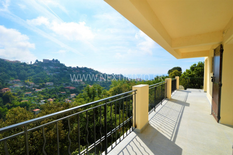 Vente appartement Menton 470 000€ - Photo 1