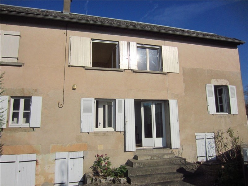 Vente maison / villa Besson 40000€ - Photo 1