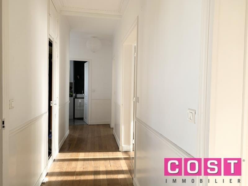 Rental apartment Neuilly sur seine 3000€ CC - Picture 3