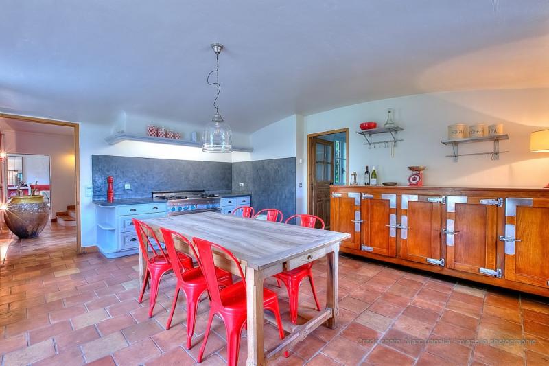Престижная продажа дом Valbonne 2400000€ - Фото 12