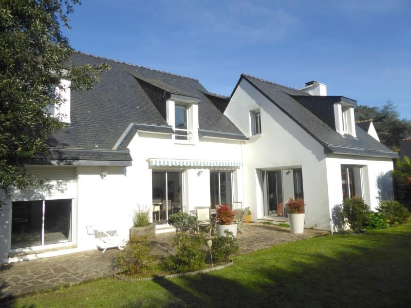 Deluxe sale house / villa Carnac 964 000€ - Picture 1
