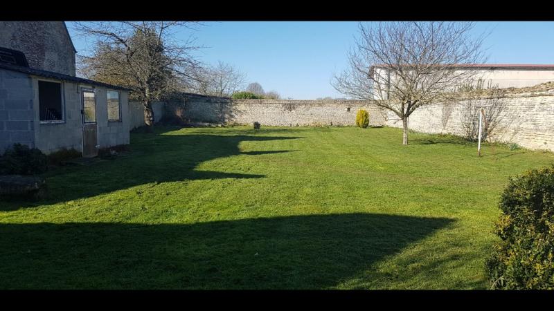Sale house / villa Saint-sylvain 237900€ - Picture 1