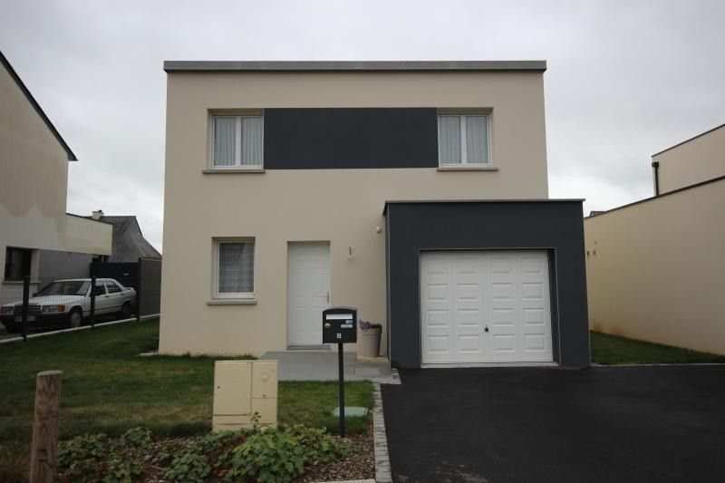Vente maison / villa Janze 222500€ - Photo 1