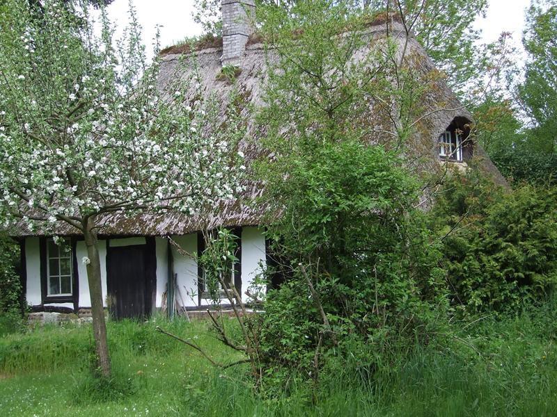 Vente maison / villa Bourtheroulde 85000€ - Photo 7