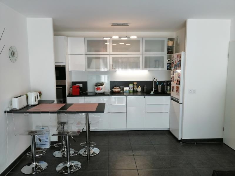 Vente appartement Fontenay le fleury 267 000€ - Photo 2