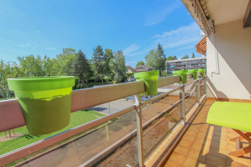 Sale apartment Chambery 107 500€ - Picture 1