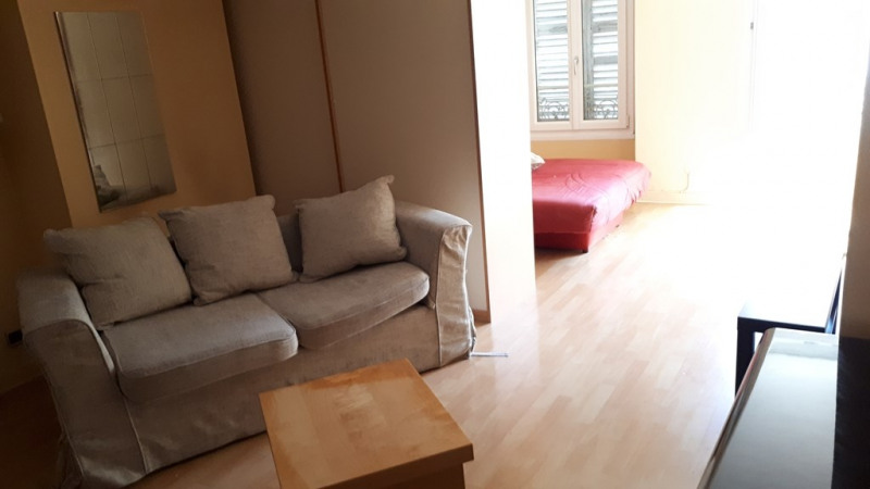 Rental apartment Annecy 750€ CC - Picture 4