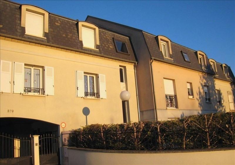 Vendita appartamento Chambly 176000€ - Fotografia 3