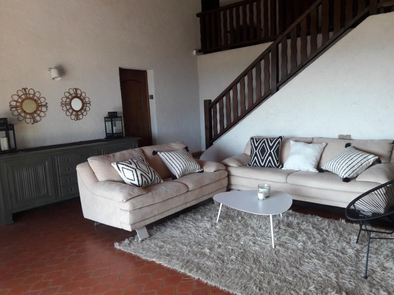 Location temporaire maison / villa Les issambres 1400€ CC - Photo 7