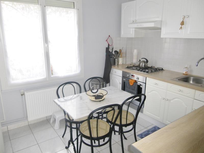 Sale apartment Sannois 196100€ - Picture 3