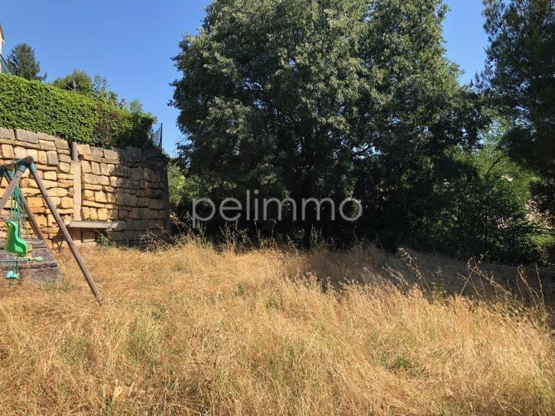 Sale site Salon de provence 180000€ - Picture 1