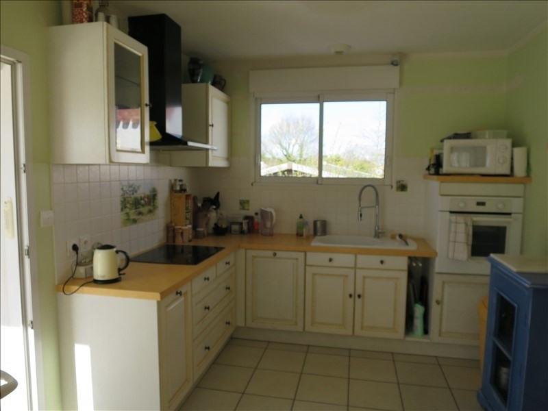 Sale house / villa Ste foy 397100€ - Picture 4