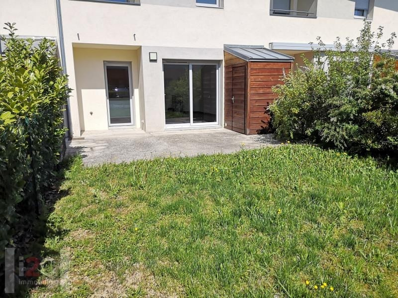 Vente maison / villa Segny 479000€ - Photo 8