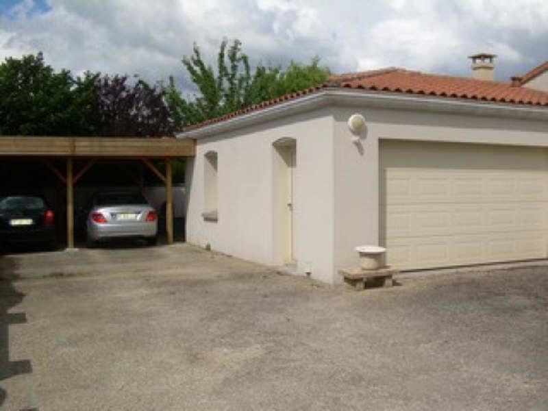 Vente de prestige maison / villa Niort 465000€ - Photo 4