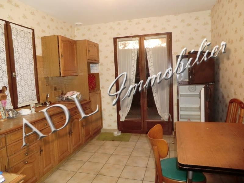 Vente maison / villa Coye la foret 357000€ - Photo 3