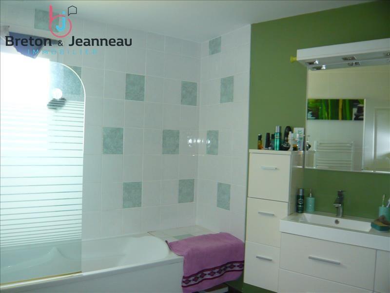 Sale house / villa Maisoncelles du maine 182000€ - Picture 4
