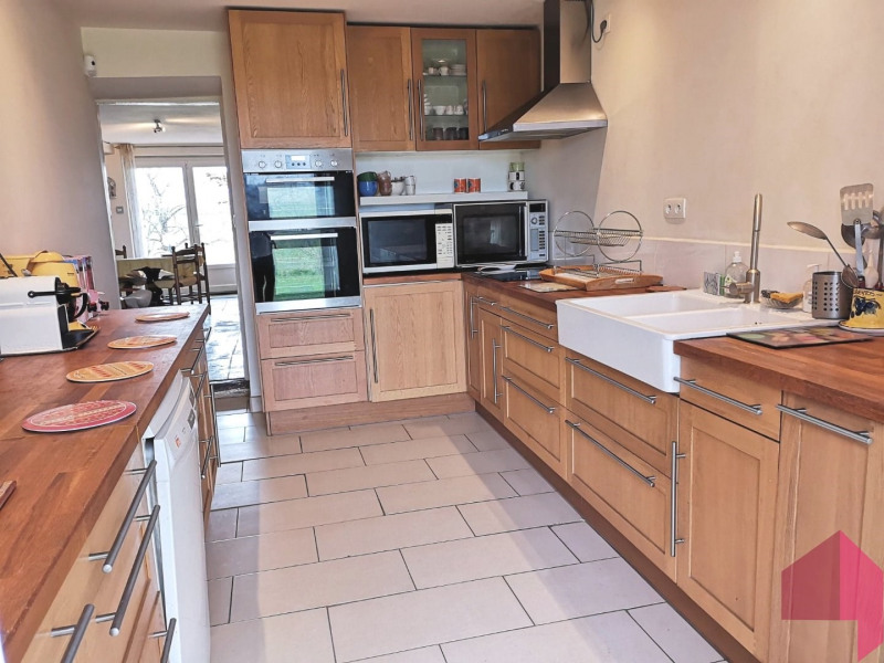 Sale house / villa Caraman 447 000€ - Picture 4