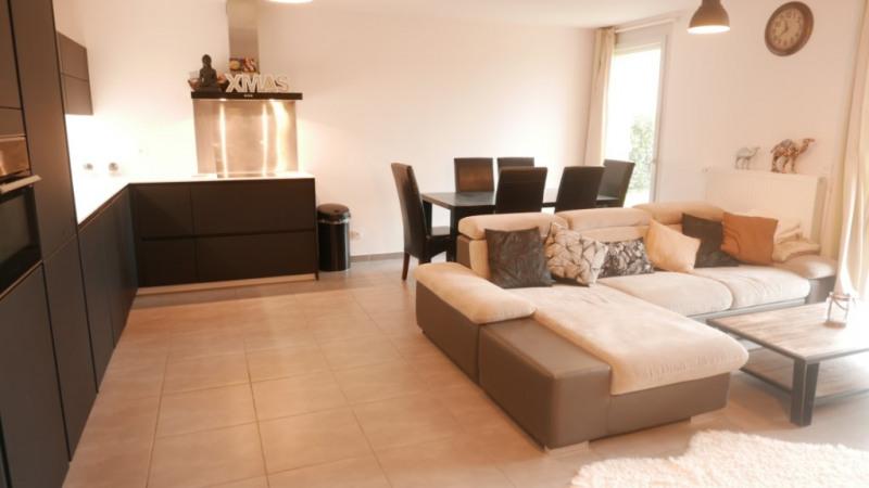 Vente appartement Metz tessy 325000€ - Photo 1