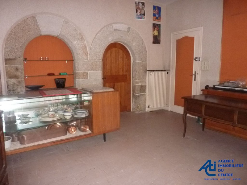 Sale empty room/storage Pontivy 167 000€ - Picture 4