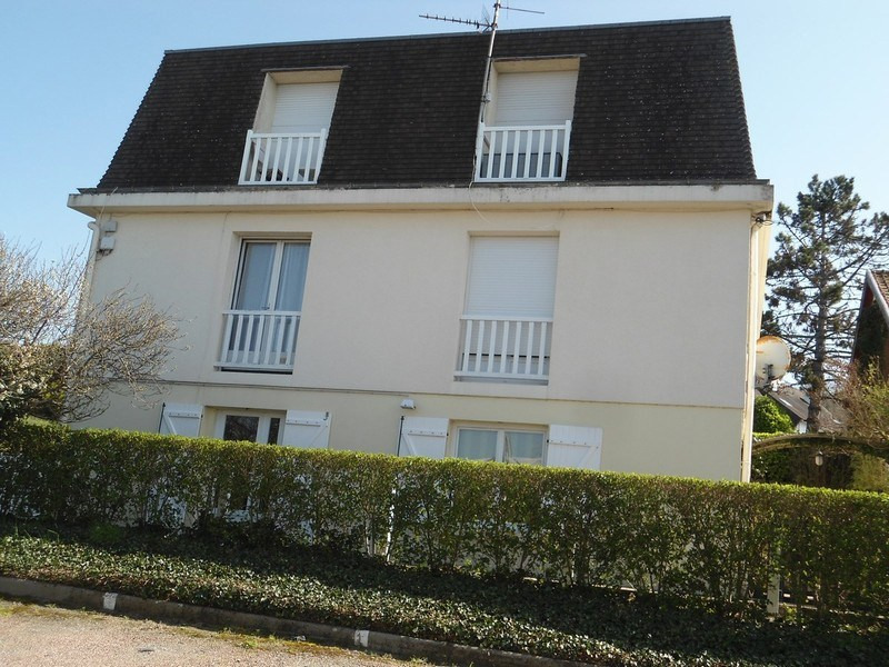 Sale apartment Benerville sur mer 140 400€ - Picture 1