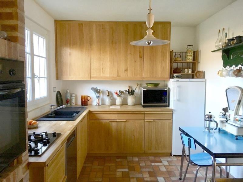 Vente maison / villa St gervais la foret 230000€ - Photo 6
