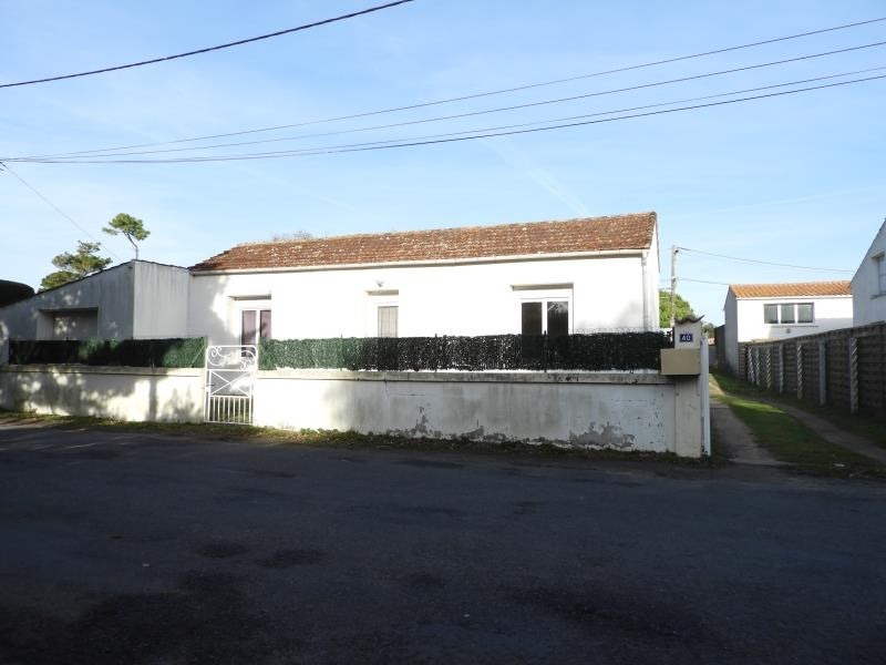 Vente maison / villa St pierre d'oleron 241 200€ - Photo 16
