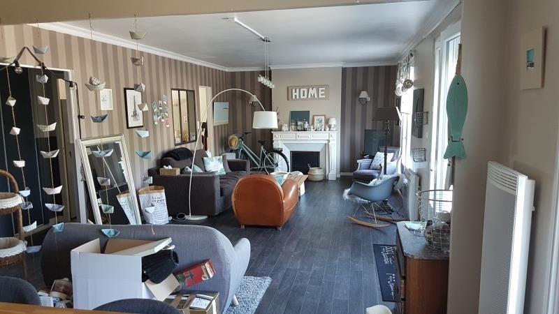 Revenda casa Clohars fouesnant 262500€ - Fotografia 3