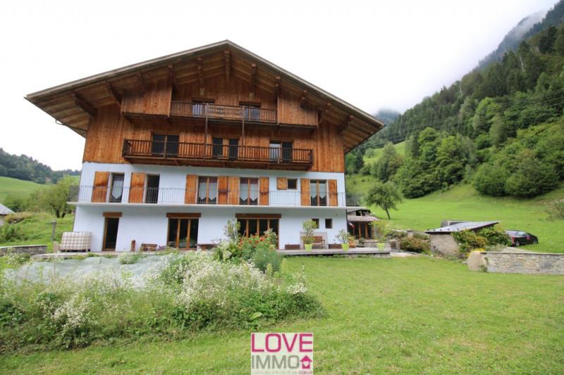 Vente de prestige maison / villa Albertville 850000€ - Photo 3